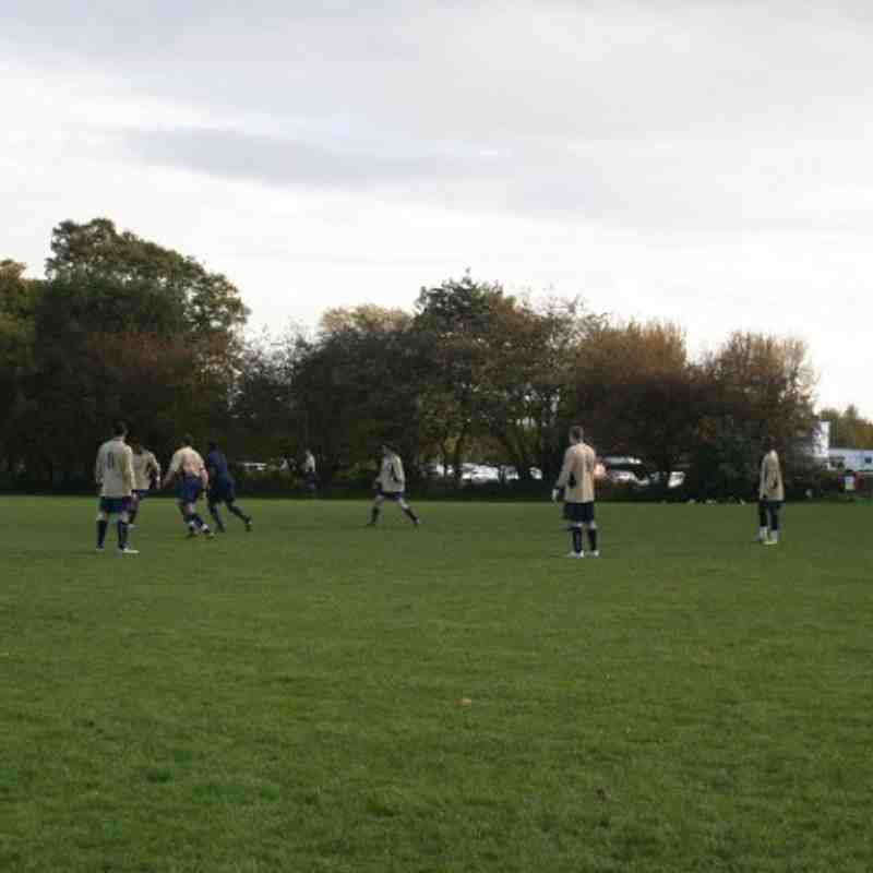 RDFC vs. Haver Town