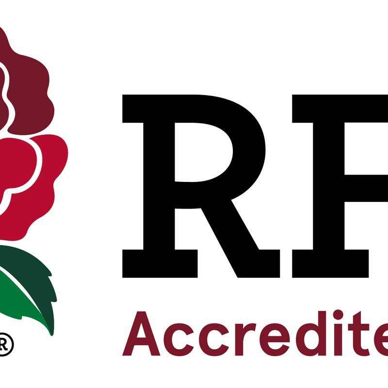 Mens Own to be awarded the RFU Accredited club honour