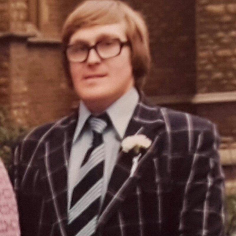 Jim Wilkes RIP