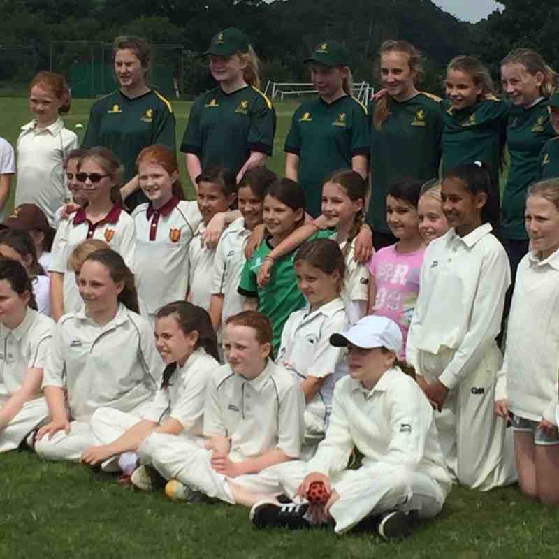 Lady Taverners 2016