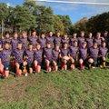 Under 16's lose to Newbury B 48 - 21