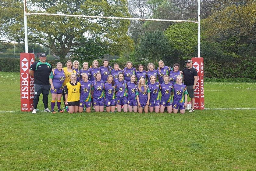 Ladies Team Pre-Season Game