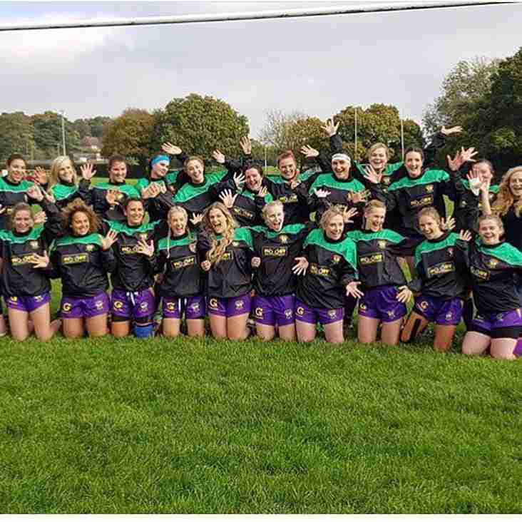 *NEWSFLASH* Ladies play at home this weekend