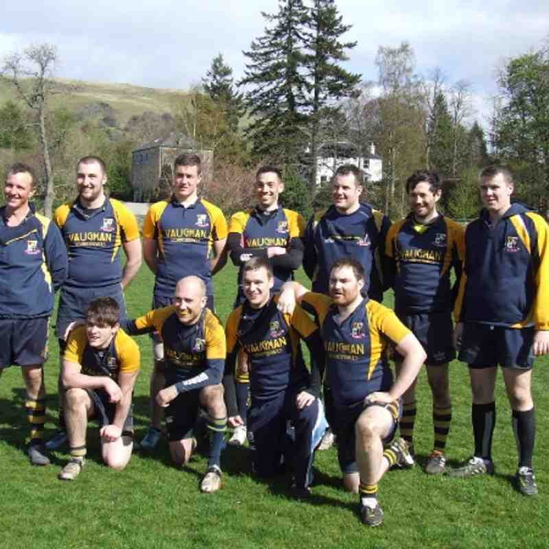 Strathendrick 7s