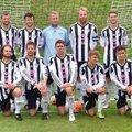 Ingleton FC lose to CARNFORTH RANGERS 3 - 2