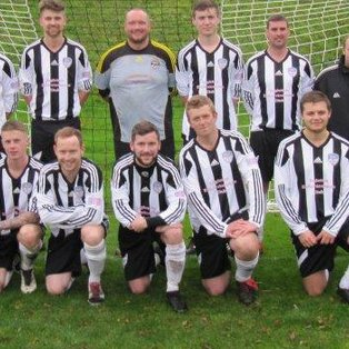 HIGHGROVE  RESERVES 8 V INGLETON RESERVES 5