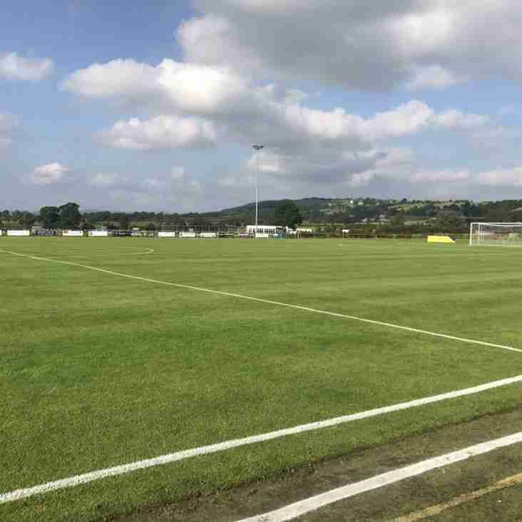 Sam Price Memorial Cup Final Ingleton V Marsh United 2pm KO