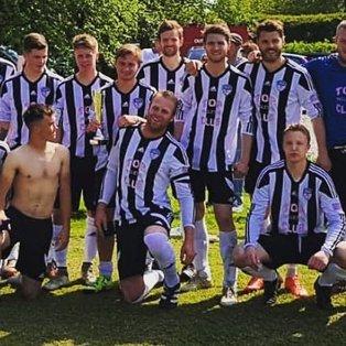 Inglton 4 Marsh United 1