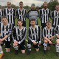 Ingleton FC lose to Mayfield United 4 - 0