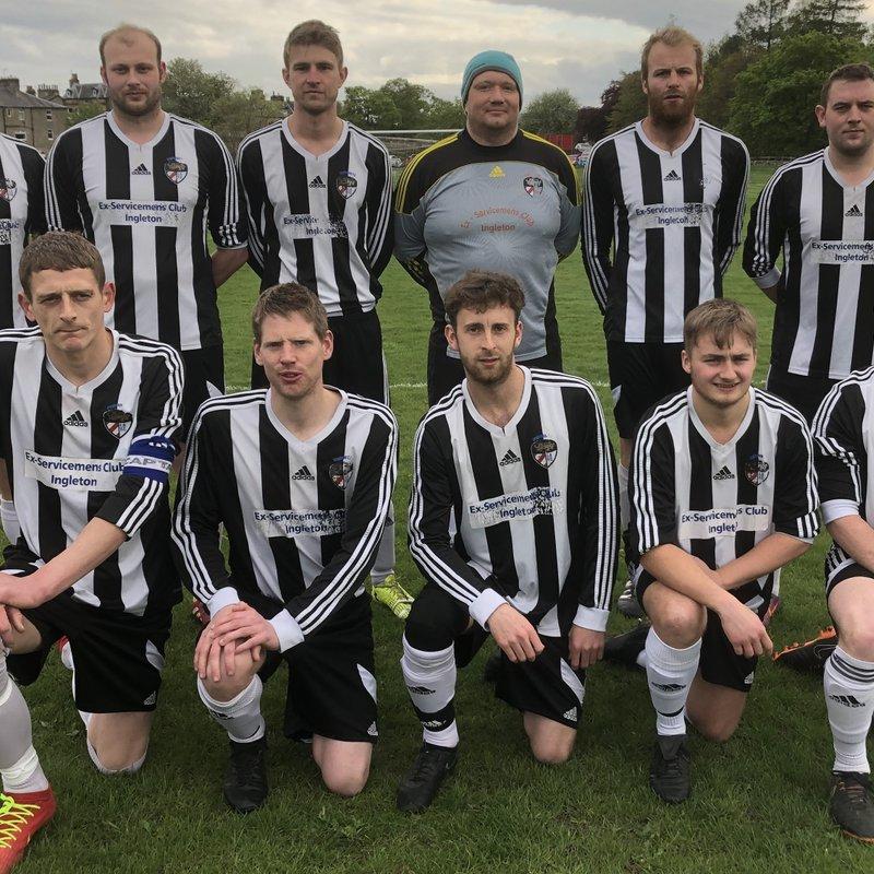 Craven FA Morrison Cup Final 2019