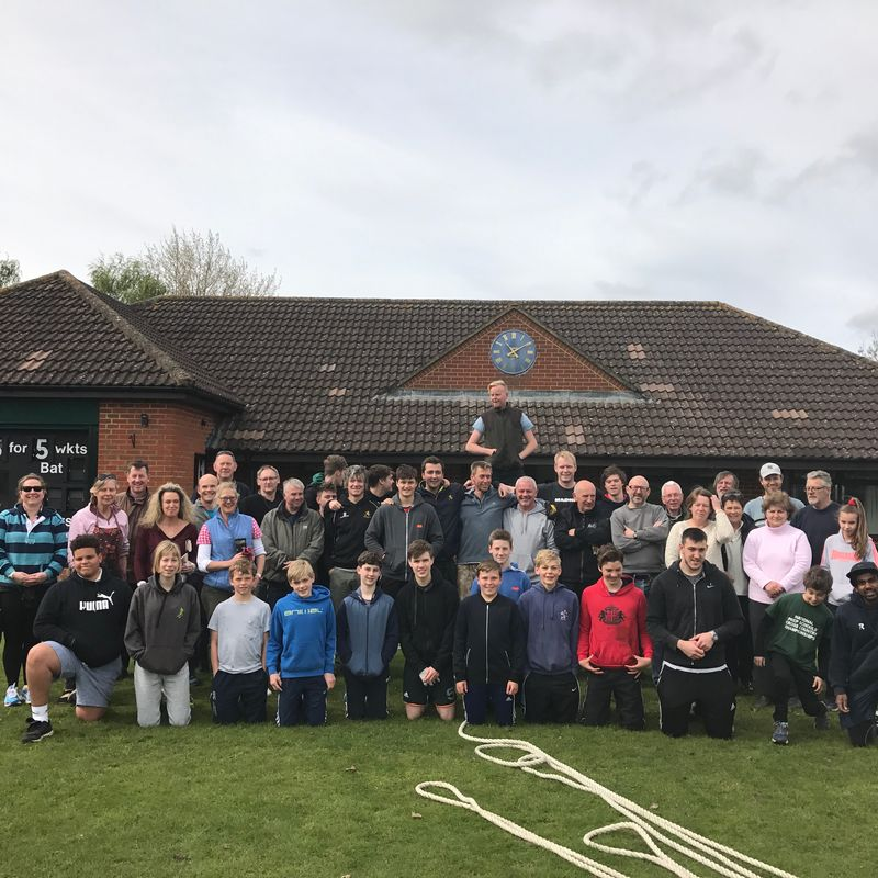 Groundforce Day this Weekend Postponed again- New Date Saturday 21st April