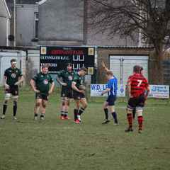 RGC vs Glynneath Feb 2015