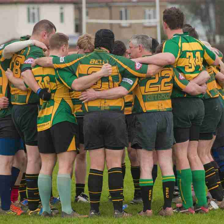 1st XV through to Sussex Plate Final - DATE & LOCATION HAS CHANGED