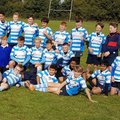 Warlingham RFC - 'the Mighty Warl' vs. Guildford U13B