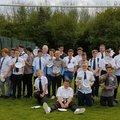 Reigate RFC vs. Warlingham RFC - 'the Mighty Warl'