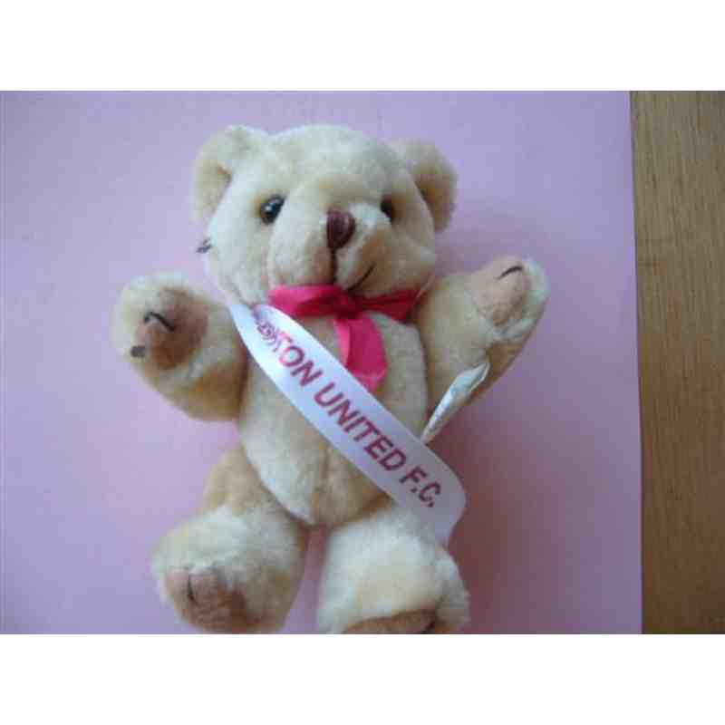 Item 019 - Teddy Bear