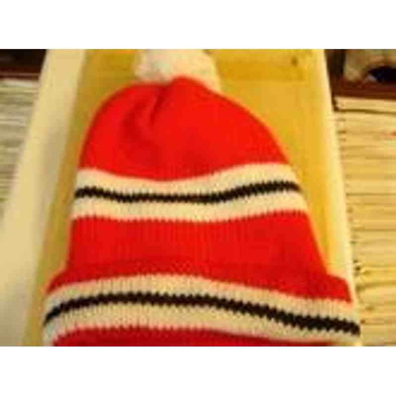 Item 008 - Woolly Hat