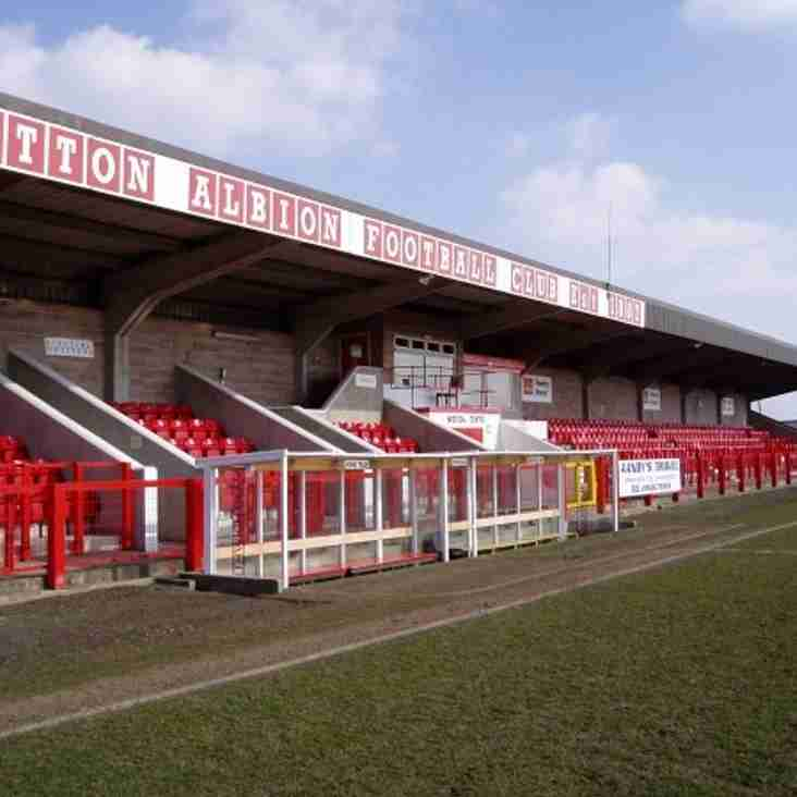 League Challenge Cup Final Date and Venue