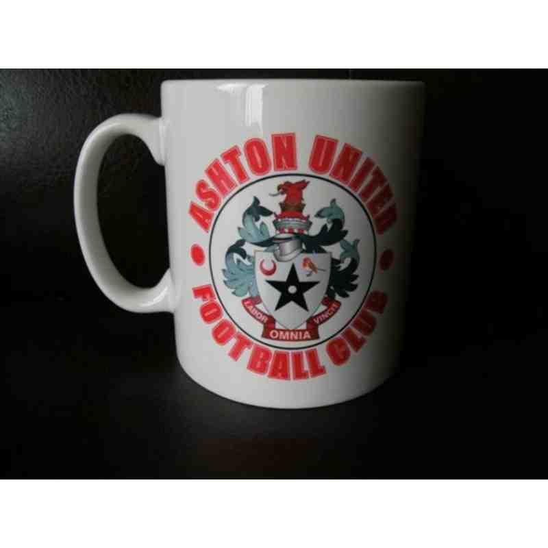 Item 018 - Mug