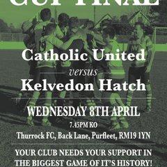 Premier Cup Flyer