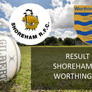 Shoreham kick off the new season with a win against Worthing Azurians