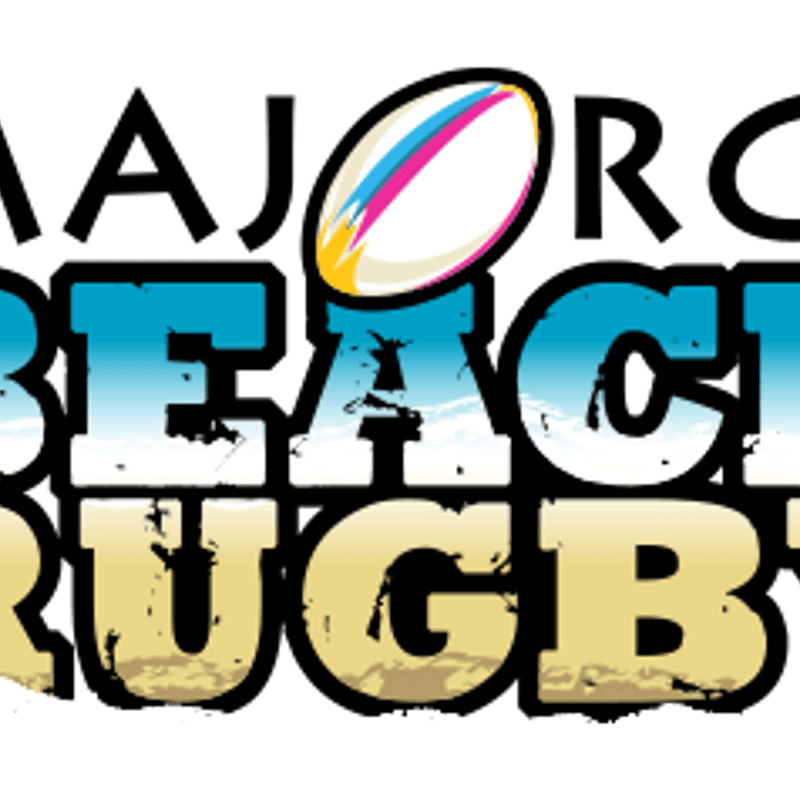 Senior Tour Magaluf Beach 5's
