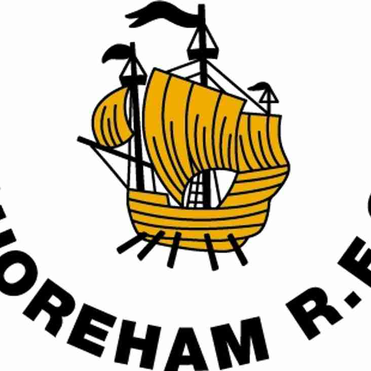 Shoreham RFC AGM