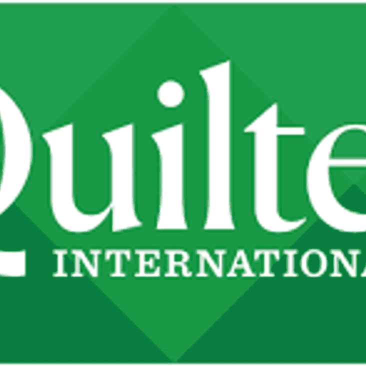 2018 Quilter Internationals