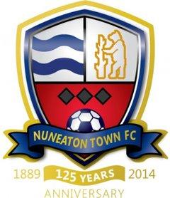 Nuneaton Town 1 Aldershot Town 1