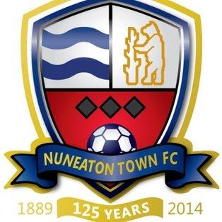 Birmingham City 2 Nuneaton Town 1