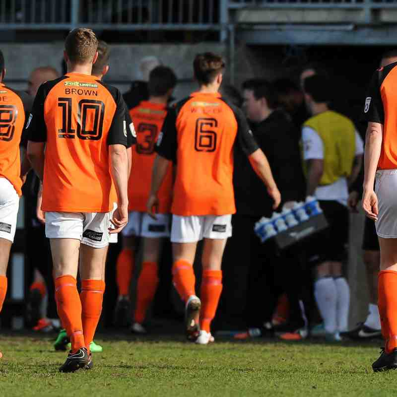 Dartford v Nuneaton Town (11.04.15) - By Simon Kimber