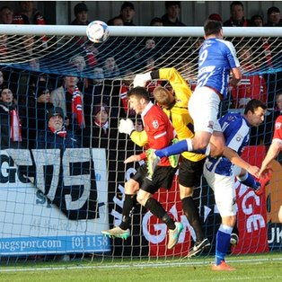 Nuneaton Town 2 FC United of Manchester 2