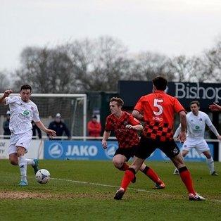 AFC Fylde 2 Nuneaton Town 2