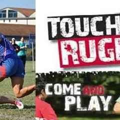 Play Touch Rugby during Winter.