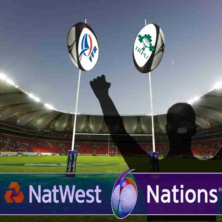 6 nations Turnament: Ready for a Bet ?