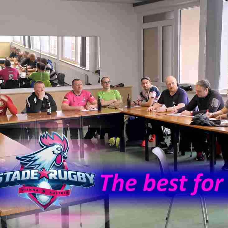 Stade invests in quality for a promising future !