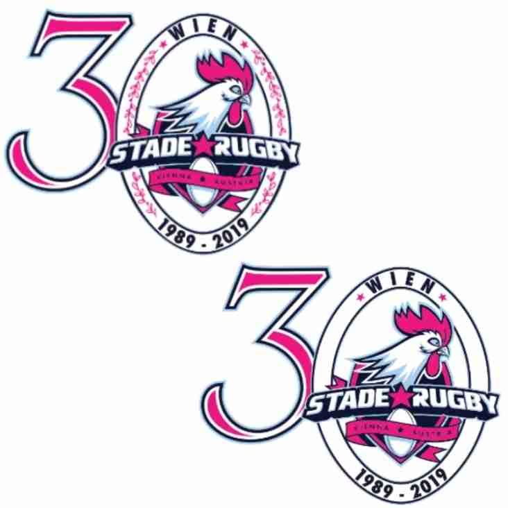 By the time Stade turns thirty !