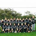 U13s - 2014 beat Dearne Valley Bulldogs 20 - 24