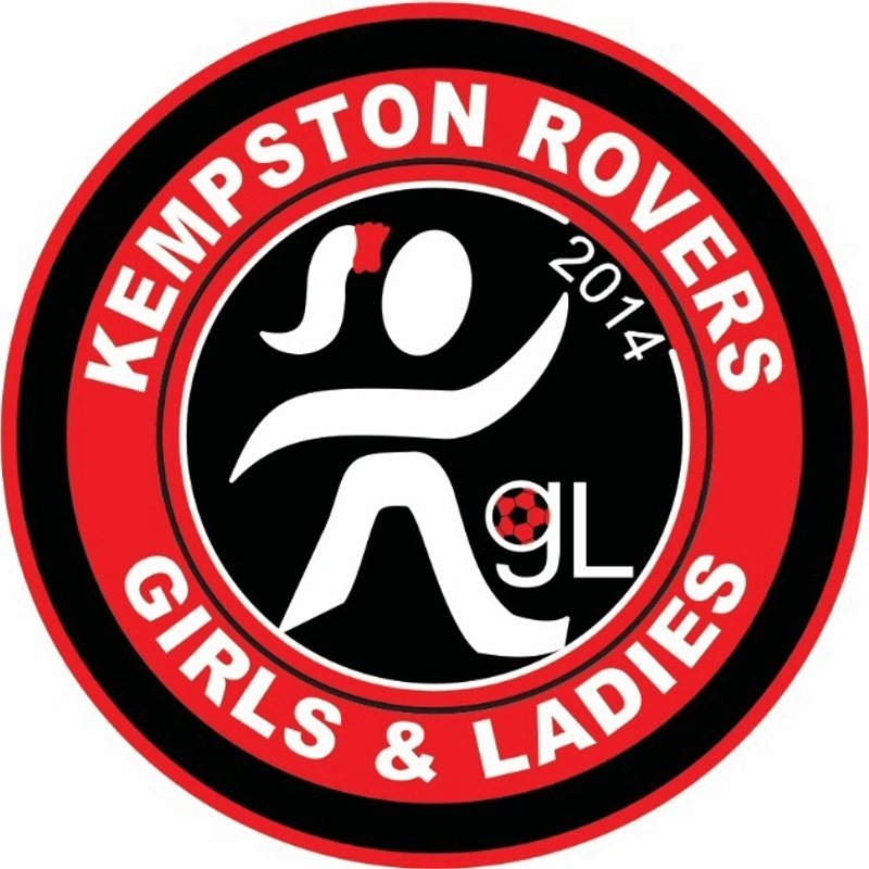 Kempston Rovers Girls and Ladies Tournament