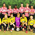KEMPSTON ROVERS COLTS TIGERS vs. STONY STRATFORD FC