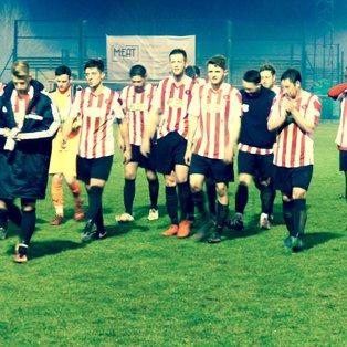 Kempston 2-0 Ashford Town