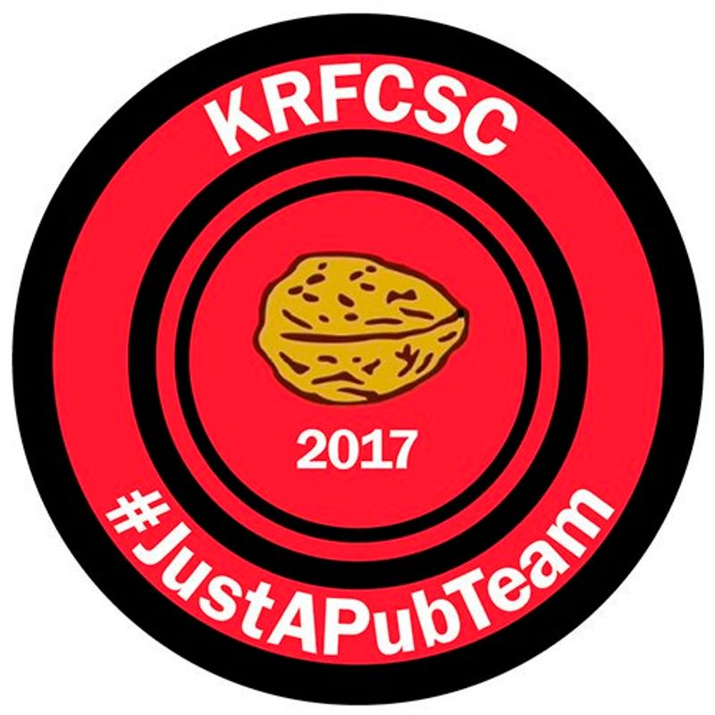 KRFC Supporters Club - EasyFundraising