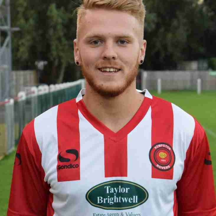 Squad Update - Wigg-Booden goes out on loan