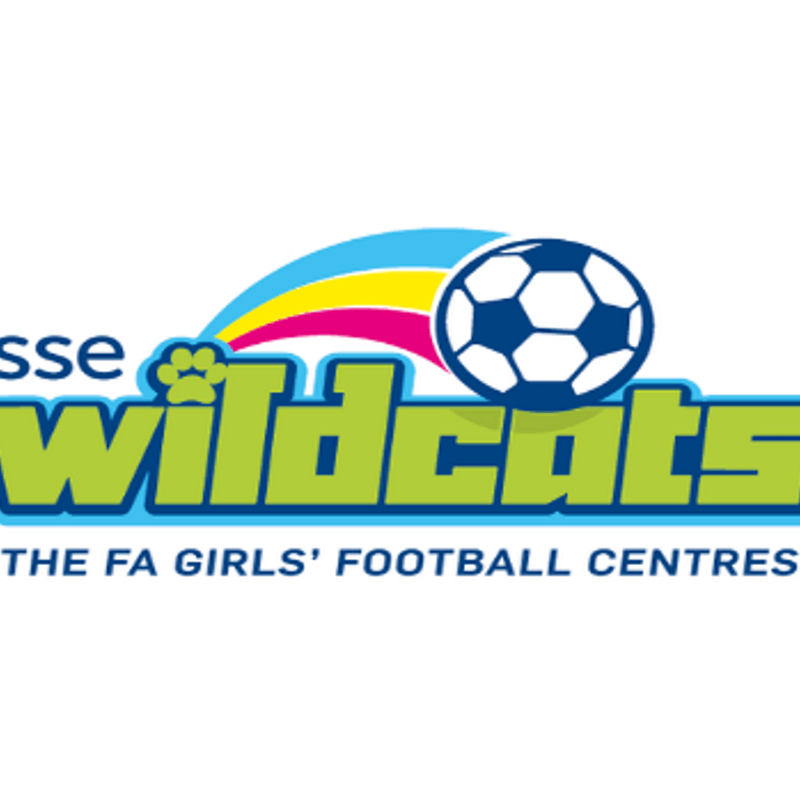 SSE Wildcats Girls' Football Centres from The FA  offer girls the chance to play at Kempston Rovers