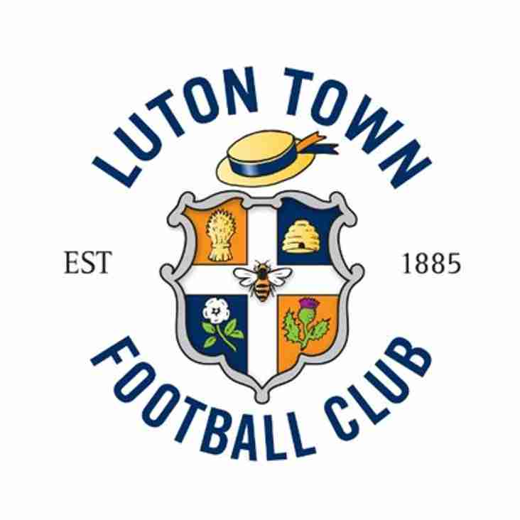 Beds Senior Cup - Luton (h) Information