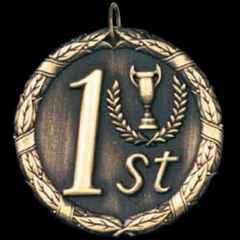 1st TEAM AWARDS 2015/16