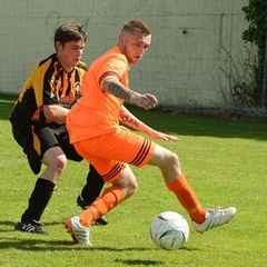 Joe Barker at Bideford AFC