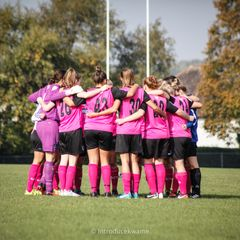 Portsmouth Ladies Res 2-0 Crystal Palace Res 15/10/17