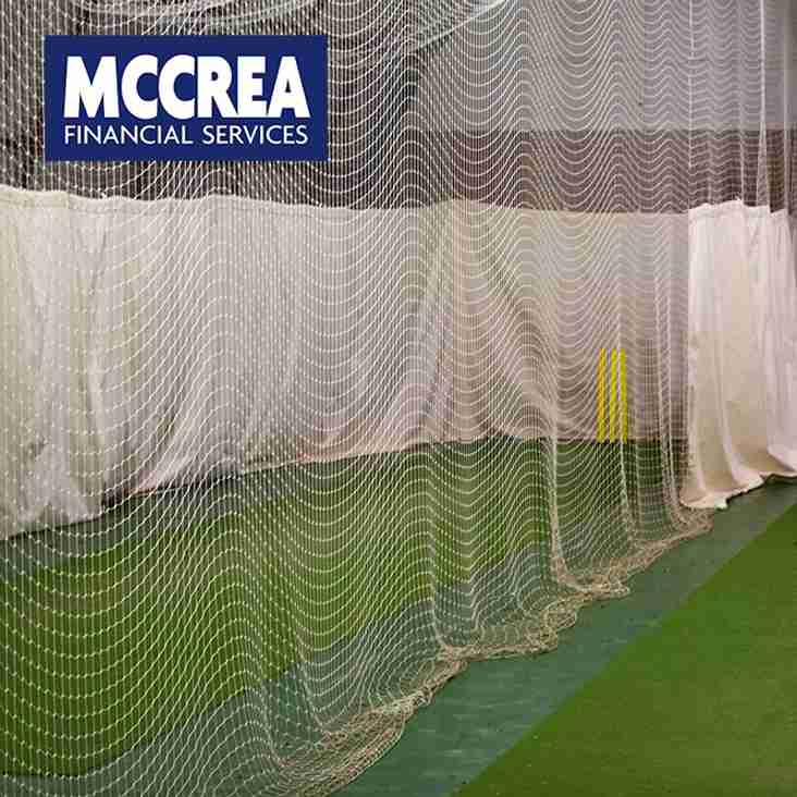 Women's Cricket Training at West of Scotland
