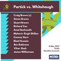 Partick vs. Whitehaugh